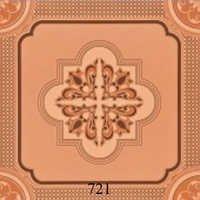 Wood Finish Glossy Floor Tiles