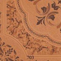 Wood Pattern Glossy Floor Tiles