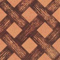 Attractive Wooden Matt Floor Tiles
