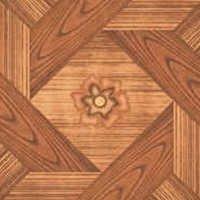 Designer Wooden Matt Floor Tiles