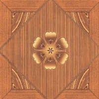Durable Wooden Matt Series Tiles