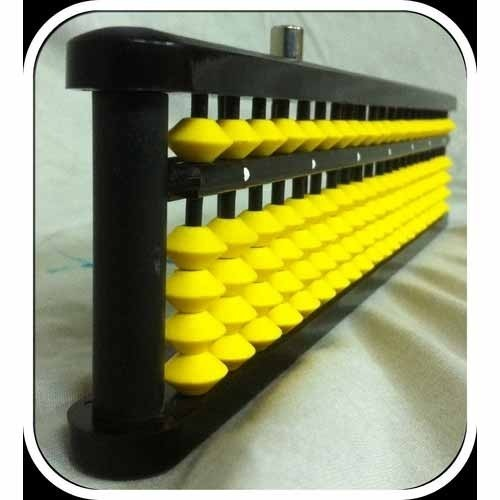 21 Rods Abacus