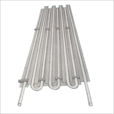 Finned Tubes-Horizontally welded