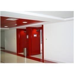 FRD Door