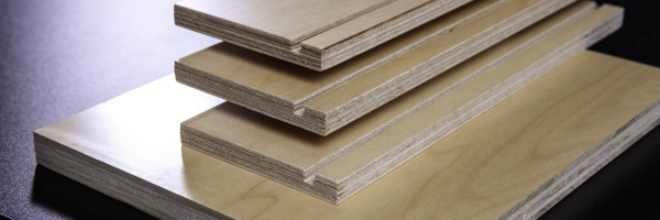 Designer Plywood