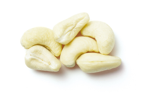 450 White Whole Cashews