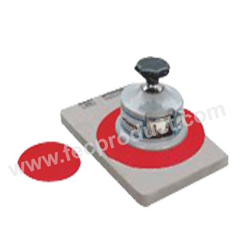 Gsm Sample Cutter