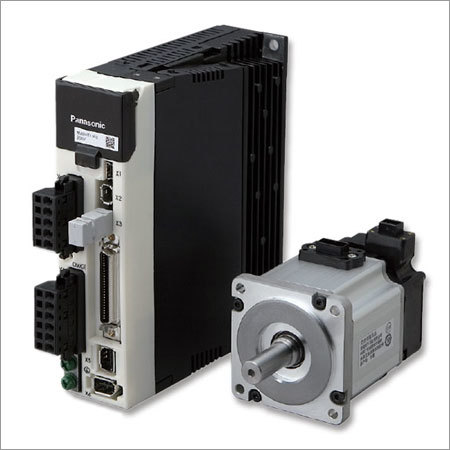 Plastic Panasonic Ac Servo Drives