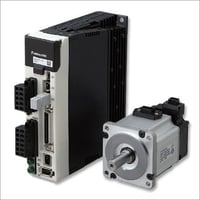 Panasonic AC Servo Drives