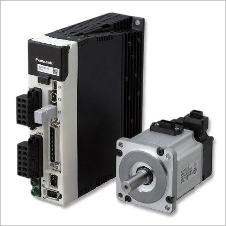 Panasonic AC Servo Drives