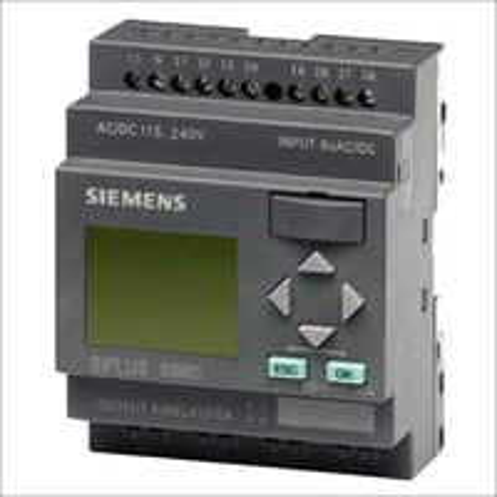 Siemens Simatic PLC