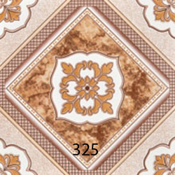 396 X 396 Glossy Series Floor Tiles