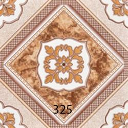 396个x 396个光滑的系列地板瓦片
