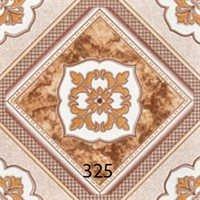 396 X 396 Glossy Series Floor Tiles