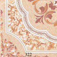 Attractive Glossy Floor Tiles