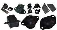 Engine Mounting And Plates