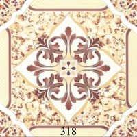 Ceramic Glossy Floor Tiles