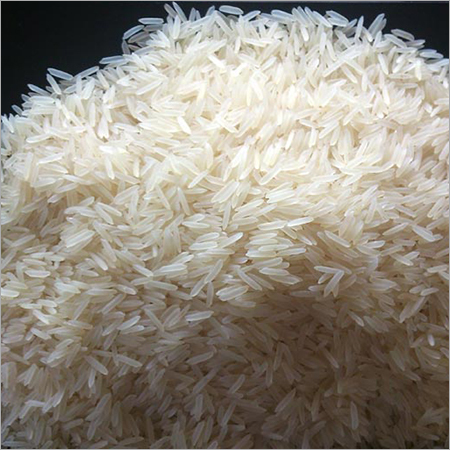 Sharbati Steam Non-Basmati Rice