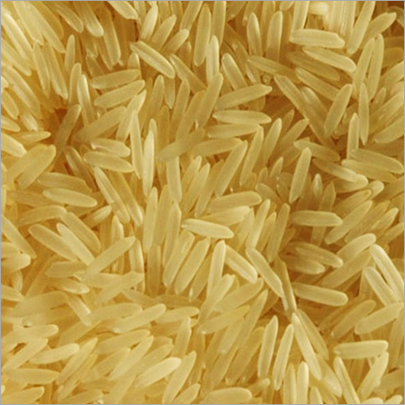PR 11 Golden Sella (Parboiled)Rice