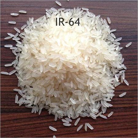 IR - 64 Rice