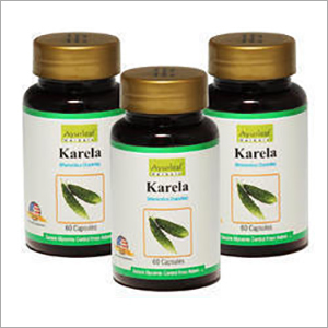 Karela Tablet