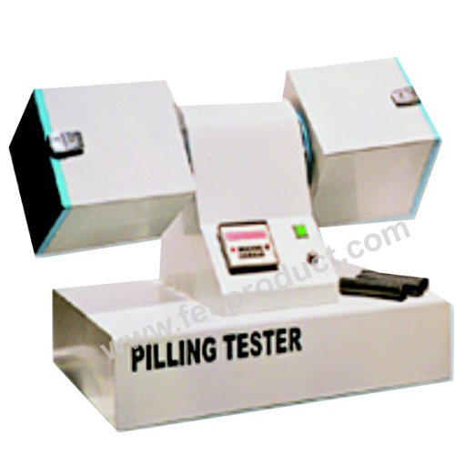 Pilling Tester Motorized