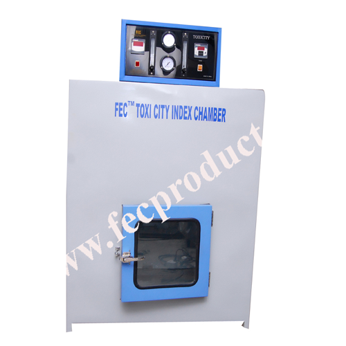 Toxicity Index Tester