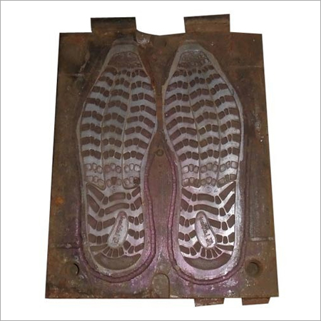 Footwear Moulds