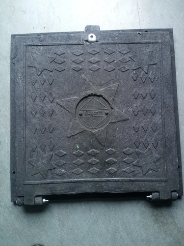 PVC Main Hole Covers