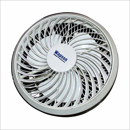Roto Magic Fan