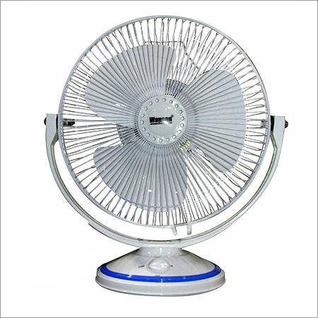 Rotary Fan