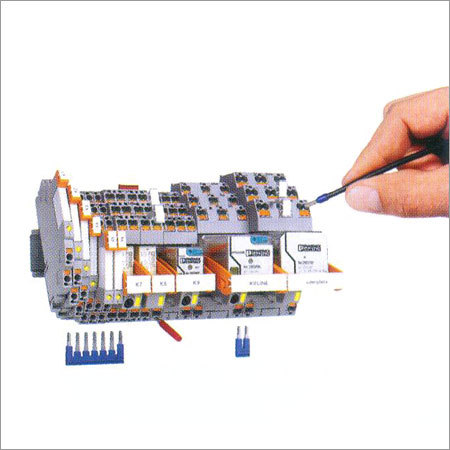 Railway Interface Components
