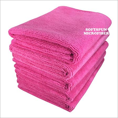Microfiber Baby Towels