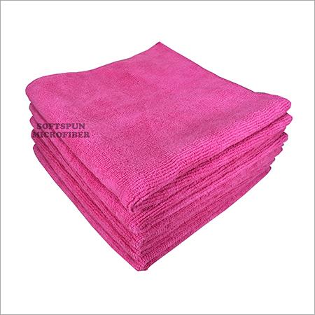 Microfiber Car Wash Cloth