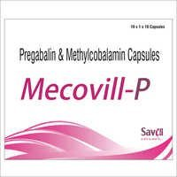 Pregabalin Methylcobalamin