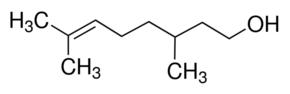 (±)-β-Citronellol