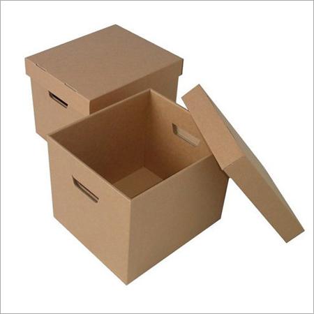 Customized Designed Corrugated Boxes