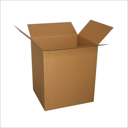 3 Ply Corrugated Boxes