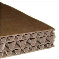 Broad Flute Corrugated Boxes