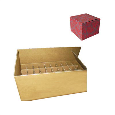 Printed Carton Boxes