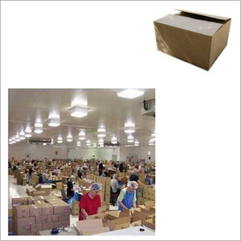 Beverage Corrugated Boxes