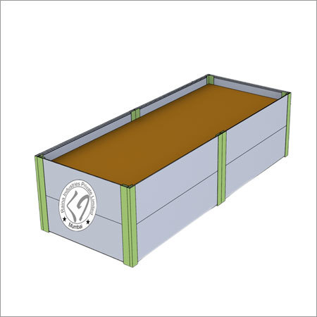Prefabricated Beds