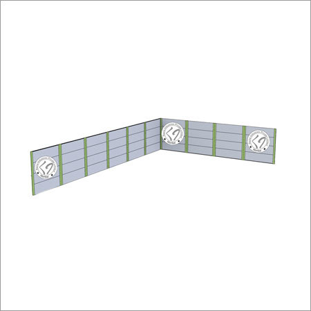 Prefabricated Wall Partitions