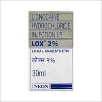 Anesthasia Medicine