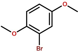 1,4-Dimethoxy-3-bromobenzene