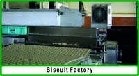 Air cooler For Biscuit Factory