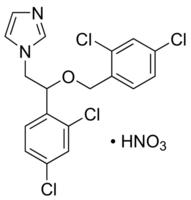 (±)-Miconazole Nitrate Salt
