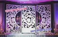 Indian Wedding Decoration Panel