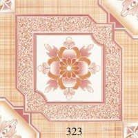 Glossy Designer Ceramic Floor Tiles