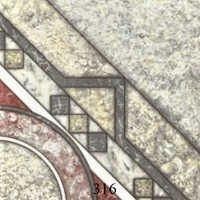 Stylish Designer Glossy Floor Tiles